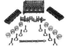 The 302 Engine